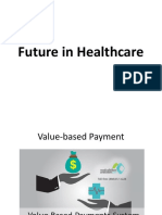 Future in Healthcare