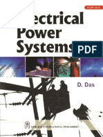 Electrical Power Systems D1 Das-1