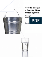 How to Design Gravity Flow Water Sys