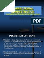 Institution based correction (1).ppt