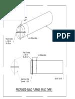 Desain Hydro Test-Model