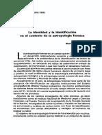Dialnet-LaIdentidadYLaIdentificacionEnElContextoDeLaAntrop-6211530