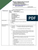 1.1.1 ep 3 Notulen, undangan, daftar hadir.docx