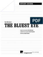 Bluest Eye Study Guide