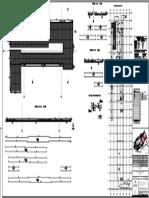 4-PZI-18!02!1C-D00-04.00-0010-14 Plan Armiranja Temeljnih Ploca Tip 1,2,3,4,5-Temeljna Ploca Tip 1