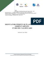 1 Suport Curs Montator Pereti Si Plafoane Din Ghips Carton (1)