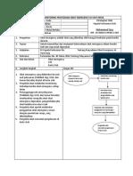 8.2.6.Ep.3. Monitoring Penyediaan Obat Emergensi Spo Monitoring Penyediaan Obat Emergency Di Unit Kerja