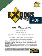 Exodus RPG 44Caliber v2