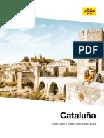 Cataluña Arte y Cultura