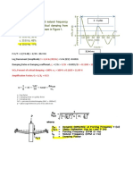 Critical Damping Provides the Quickest Approach to Zero Amplitude for A