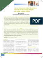 08_218Reversible Cerebral Vasoconstriction Syndrome-Kegawatdaruratan Neurologis dengan Gejala Nyeri Kepala Hebat.pdf