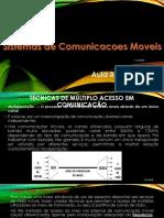 Sistemas de Comunicacoes Moveis-Aula 4 a 7