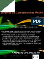 Sistemas de Comunicacoes Moveis 1 e 3_2
