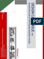 Design Catalogue Volume i Final