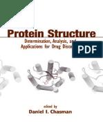 [Daniel Chasman (Editor)] Protein Structure Deter(BookFi)