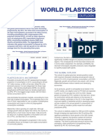 World Plastics Market Outlook 2015 2030