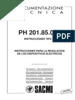 Ph201.85.098_03.e - 1015995 - Instrucciones Para La Reg. de Dispositivos Electricos