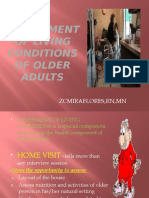 ASSESSMENT OF LIVING CONDITIONS OF OLDER ADULTS.pptx