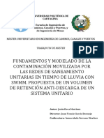 PFM Deposito AntiDSU SWMM