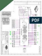 Esquema Eletrico P45 FFV Mitsubishi_PRELIMINARY_27!02!0