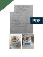 Datos de laboratorio ensayo consolidscion