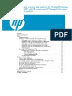 HP Backup Exchange
