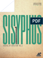 Sisyphus – Journal of Education | Vol 6, Issue 1
