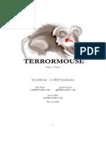Terror Mouse