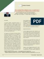 Programa Conservação Auditiva