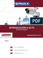 Introducción Cctv