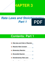 Lecture 4- Rate law and stoichiometry .ppt