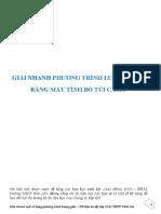 CASIO GIẢI NHANH LƯỢNG GIÁC.pdf