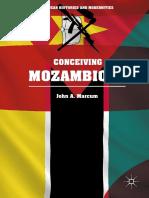 Abel Kouvouama - Pensar a Política Na África