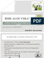 Bebe Aloe Vera