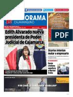 Diario Cajamarca 07-12-2018