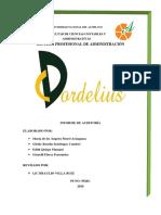 Presentacion Final CORDELIUS