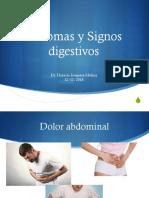 Sindromes Digestivos EM II