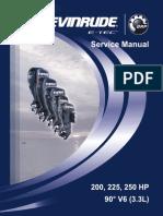 2008 Evinrude E-Tech 200HP 225HP 250HP Service Repair Manual.pdf