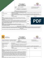 TUTORÍA Y EDUCACIÓN SOCIOEMOCIONAL 2-2018