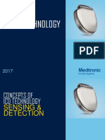 Concepts of ICD Technology 2017 0