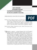 Almeida, Maria R Celestino Evangelizar e Reinar.pdf
