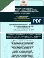 elcurriculocomoprocesolaiacomomtodo2-110924174351-phpapp01