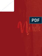 Portfolio Michelle