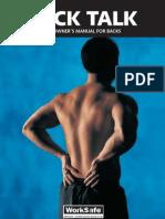 Back Talk - Back Pain Rescue[1]