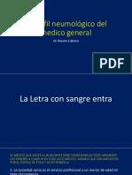 01.El Perfil Neumológico Del Medico General