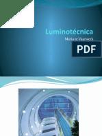Luminotécnica (1)