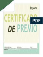 certifi entrega
