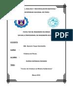 COSTOS DE VOLADURA EN MINERIA SUBTERRANEA.docx