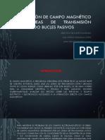 MITIGACIÓN DE CAMPO MAGNÉTICO EN LÍNEAS DE TRANSMISIÓN.pptx