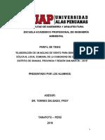 4 ELABORACIÓN DE UN MOLINO DE VIENTO original.doc